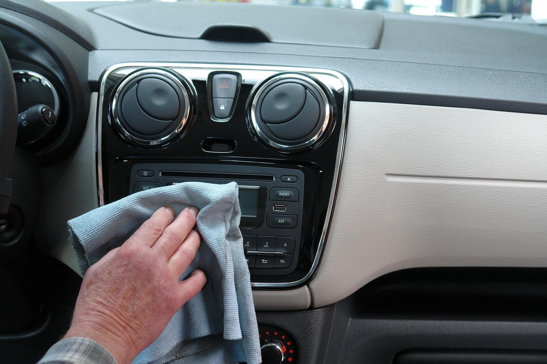 Ta hand om din bil med rätt bilvård i Norrköping